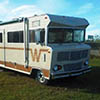 1974 Winnebago Chieftan Custom