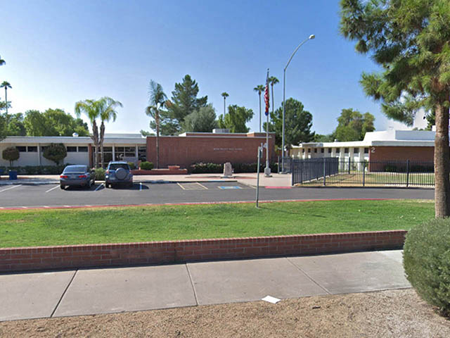 Moon Valley High School